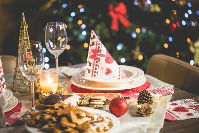 Generálka na Vánoce – moravský bramborový salát